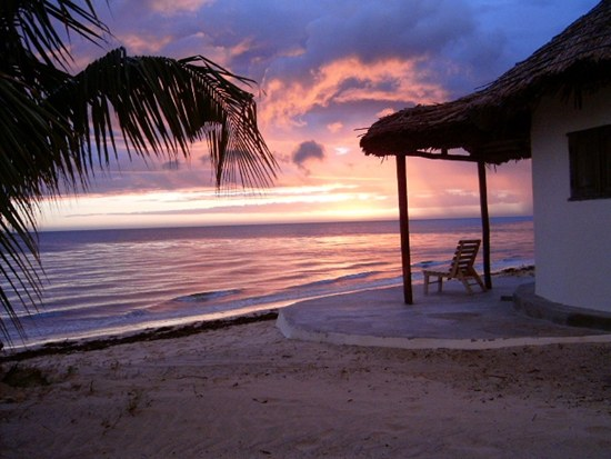 hôtel de la plage 1