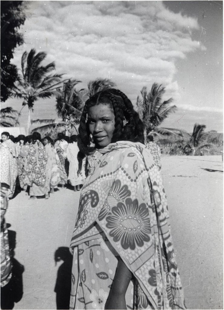 Rencontre femme malgache tulear